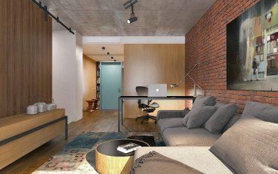 Căn hộ 58 m2 FLC Green Home 18 Phạm Hùng – Chị Nga