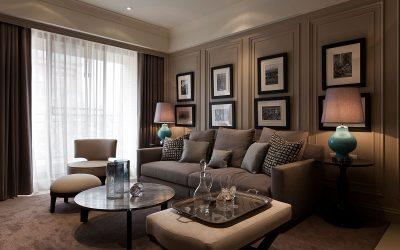 Thiết kế nội thất chung cư Imperia Sky Garden Minh Khai