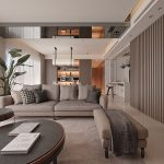 Vì sao nên thiết kế thi công nội thất chung cư trọn gói?