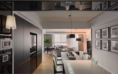Thiết kế nội thất căn hộ Mipec Riverside