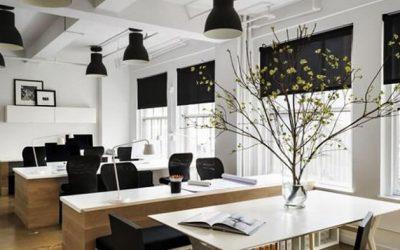 Thiết kế nội thất văn phòng 70m2